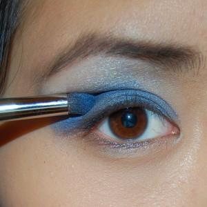 avater1-300x300 Howto? Guerlain Les Bleus eyelook met de oogschaduw kwasten van Leco