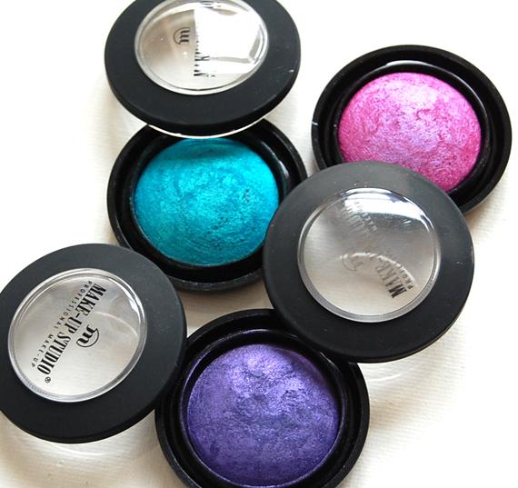 Proton-dex make-up studio ph0641 compact powder make-up (3 in..