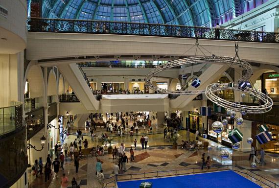 malls_dubai Ik ga naar Dubai!