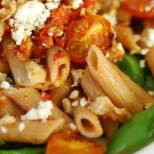 recept-300x300 The Beauty Musthaves: Vegetarische Pasta