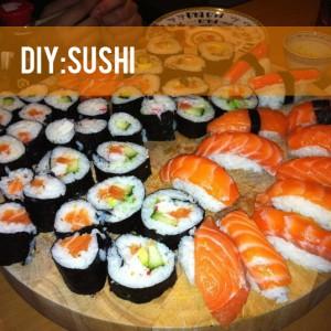 DIY-SUSHI-300x300 DIY: Sushi