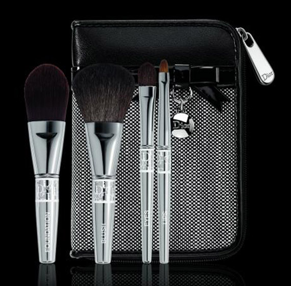 Make-up-Palettes-Brush-set Beauty Musthaves: Limited Edition Dior Palette