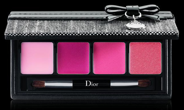 Make-up-Palettes-Lip-palette Beauty Musthaves: Limited Edition Dior Palette