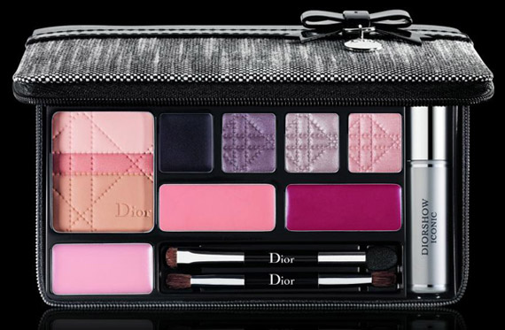 Make-up-Palettes-Multi-use-Palette Beauty Musthaves: Limited Edition Dior Palette