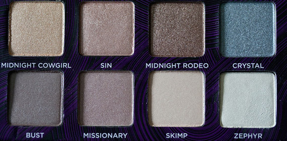 URBAN-DECAY-BOOKS-OF-SHADOW-Top-helft-palette Urban Decay - Books of Shadows IV