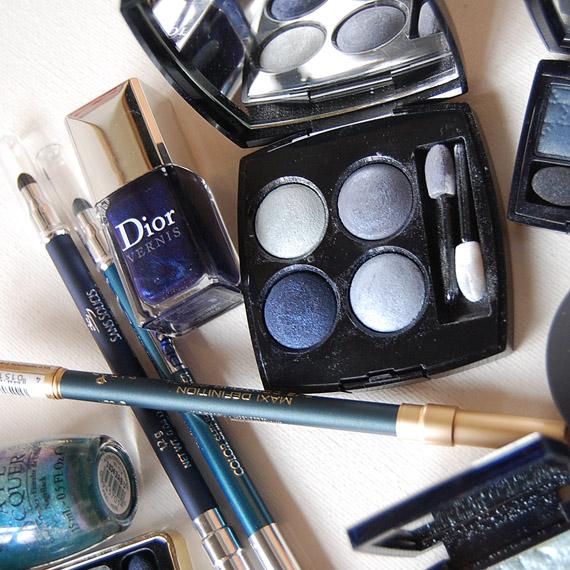 avater-blue-make-up Shocking Blue