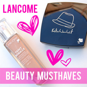avater-lancome-beauty-musthaves Lancome 'Teint Miracle' en Golden Hat Iluminationg Smooth Powder