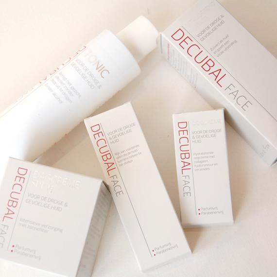 decubal-avater-gezichts-producten Decubal face - voor de droge hud