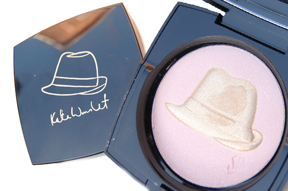 golden-hat-foundation-blush-lancome Lancome 'Teint Miracle' en Golden Hat Iluminationg Smooth Powder