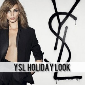 tuxedo_-holiday-look-300x300 Yves Saint Laurent Tuxedo Holiday Look 2011