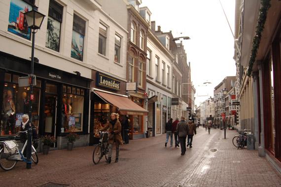 DSC_6268 Shoppen in Arnhem + Mac Counter Glitter and Ice