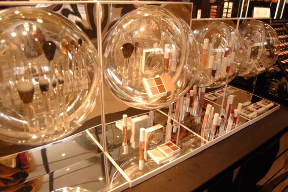 DSC_6296 Shoppen in Arnhem + Mac Counter Glitter and Ice