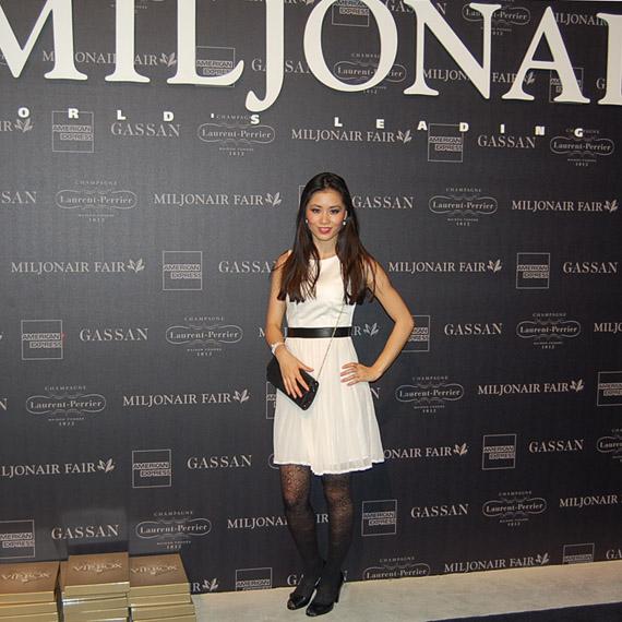 My-Huong_miljonair-Fair-2011 EVENT: Miljonair Fair VIP Night 2011