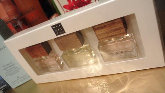 Rituals-perfume-collection-for-woman Last Minute: Kerstcadeautjes shoppen