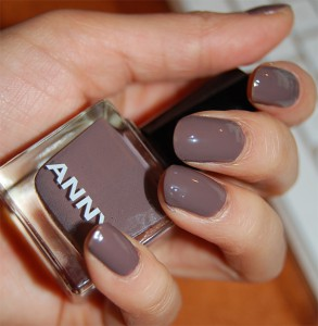 anny-ice-chocolate-293x300 ANNY Nagellak Swatches