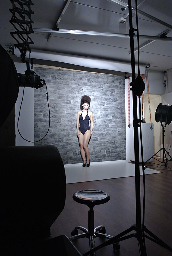 backstage-shoot- Fotoshoot:Backstage pictures!