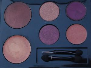 black-up-palette_12-300x226 Make-up: Black Up kerstcollectie