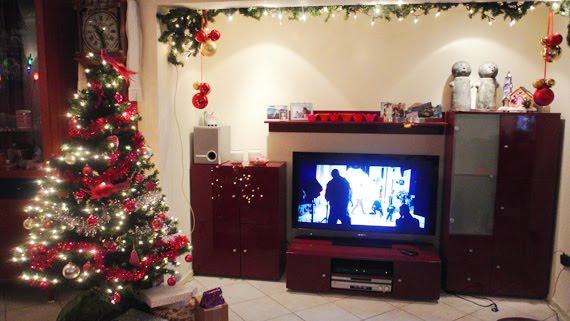 christmas-tree Love the Christmas days!