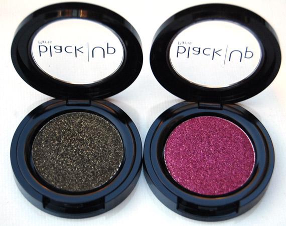 eyeshadow_black-up Make-up: Black Up kerstcollectie