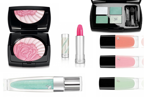 lancome-2012-makeup Musthaves: Spring collection 2012