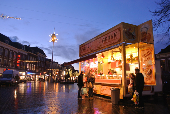 leeuwarden-koopzondag Love the Christmas days!