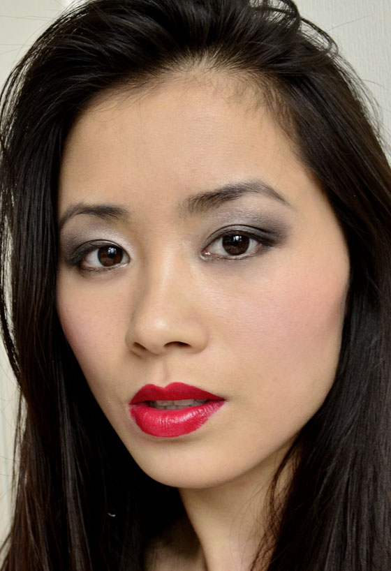 look12 Love: The Red Lips