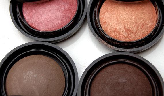 make-up-studio-blushes-en-wenkbrauw-poeder Make-up Studio: feestelijke look
