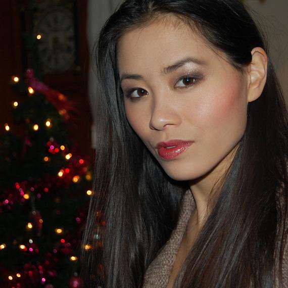make-up-studio-feestelijke-look Make-up Studio: feestelijke look