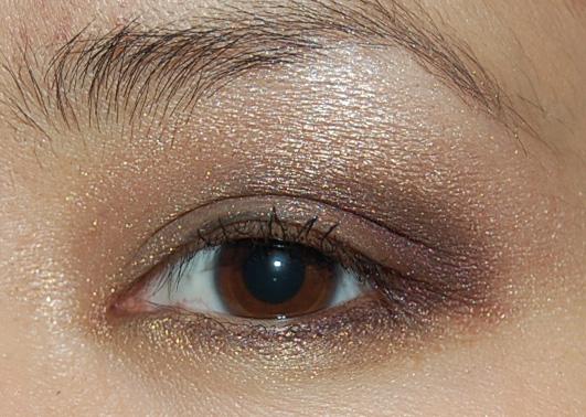 make-up-studio-look-oog Make-up Studio: feestelijke look