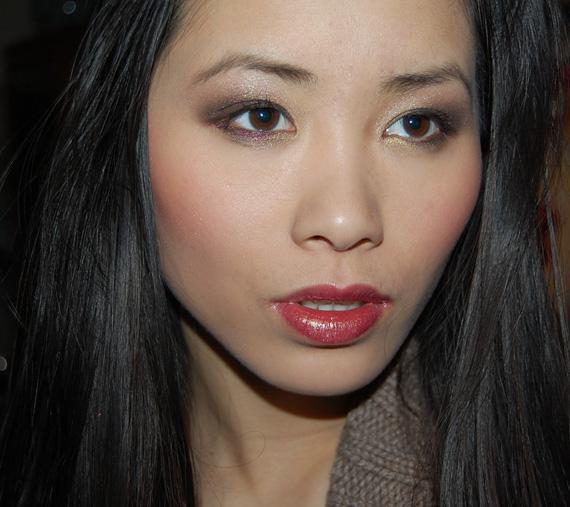 make-up-studio-look Make-up Studio: feestelijke look
