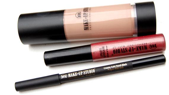 make-up-studio_-foundation-gloss-kohl-pencile Make-up Studio: feestelijke look