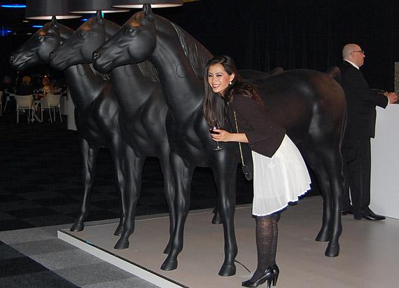 miljonair-fair-horses-my-huong EVENT: Miljonair Fair VIP Night 2011