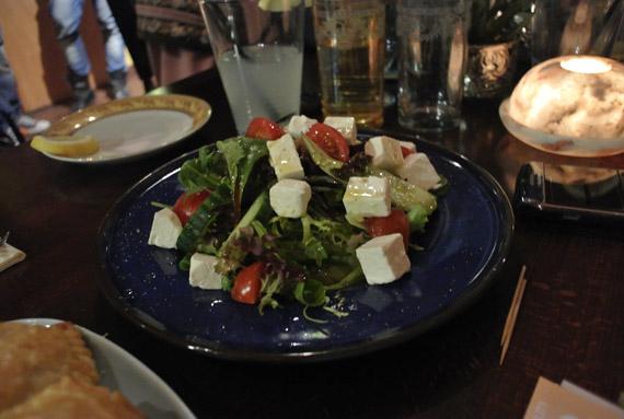 salade-aftikaans Kerstshoppen in Amsterdam + presentatie Aterna