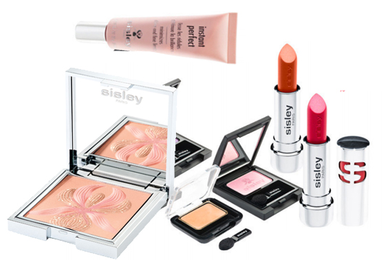 sisley-spring-2012 Musthaves: Spring collection 2012