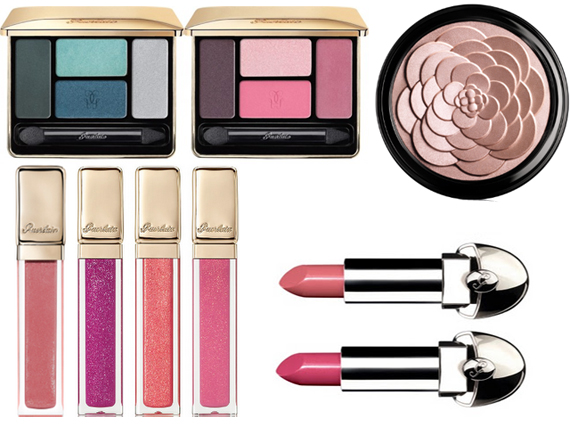 spring-2012 Musthaves: Spring collection 2012