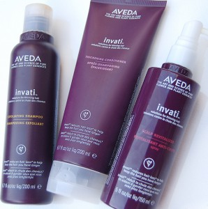 AVEDA-INVATI-SHAMPOO-CONDITIONER-SCALP-REVITALIZER-298x300 Aveda Invanti: Dé oplossing voor dunner wordend haar