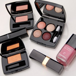 Avater-Chanel-spring-makeup-2012-300x300 Harmonie de Printemps de Chanel - lentecollectie 2012