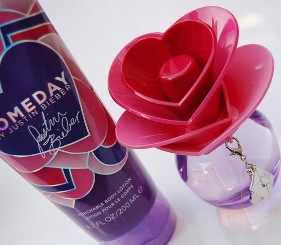 Avater-love-Justin-bieber-Bodylotion-Parfum Parfum: Justin Bieber Someday +winactie!