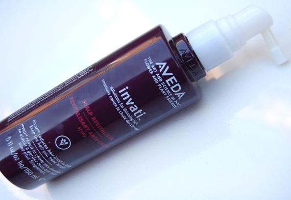Aveda-Scalp-revitalizer-Review-Haarverzorging Aveda Invanti: Dé oplossing voor dunner wordend haar