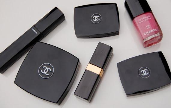 Chanel-spring-2012-makeup1-doosjes- Harmonie de Printemps de Chanel - lentecollectie 2012
