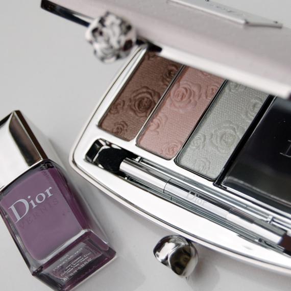 Dior-Avater-Garden-Granville-Eyeshadow-palette-Vernis-Rouge-Dior-Spring-2012 Dior Spring 2012: Garden Party