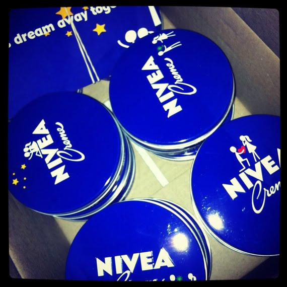Nivea-Creme-blikjes-Valentijn Diary: The Beauty Musthaves