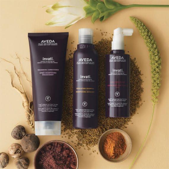 aveda-infanti-shampoo-beschermend-voor-haar Aveda Invanti: Dé oplossing voor dunner wordend haar