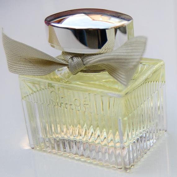 Parfum: L'eau de Chloe | The Beauty Musthaves