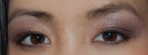 eyelook-chanel-spring-2012-eclosion Harmonie de Printemps de Chanel - lentecollectie 2012