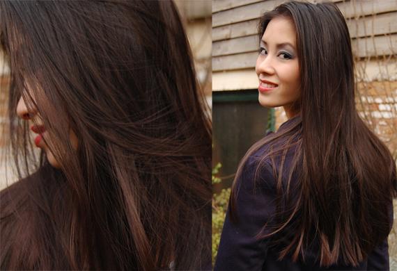 gezond-lang-haar-behouden-AVEDA- Aveda Invanti: Dé oplossing voor dunner wordend haar
