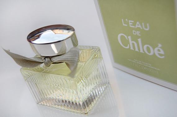Parfum Leau De Chloe The Beauty Musthaves