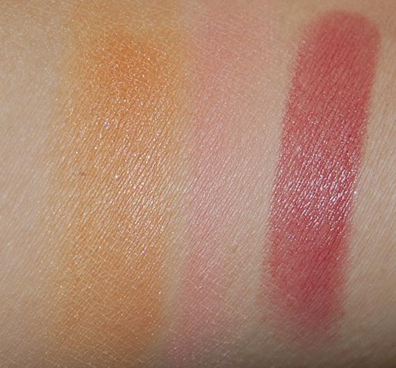 ombre-tigerlily-ombre-rose-de-mai-chanel-en-destinee-rouge-coco Harmonie de Printemps de Chanel - lentecollectie 2012