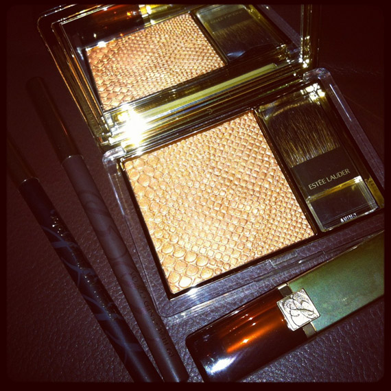 spring-2012-Estee-Lauder-Topaz- Diary: The Beauty Musthaves