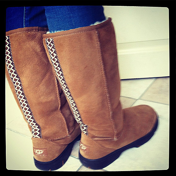 uggs-utra-tall-the-beauty-musthaves Diary: The Beauty Musthaves
